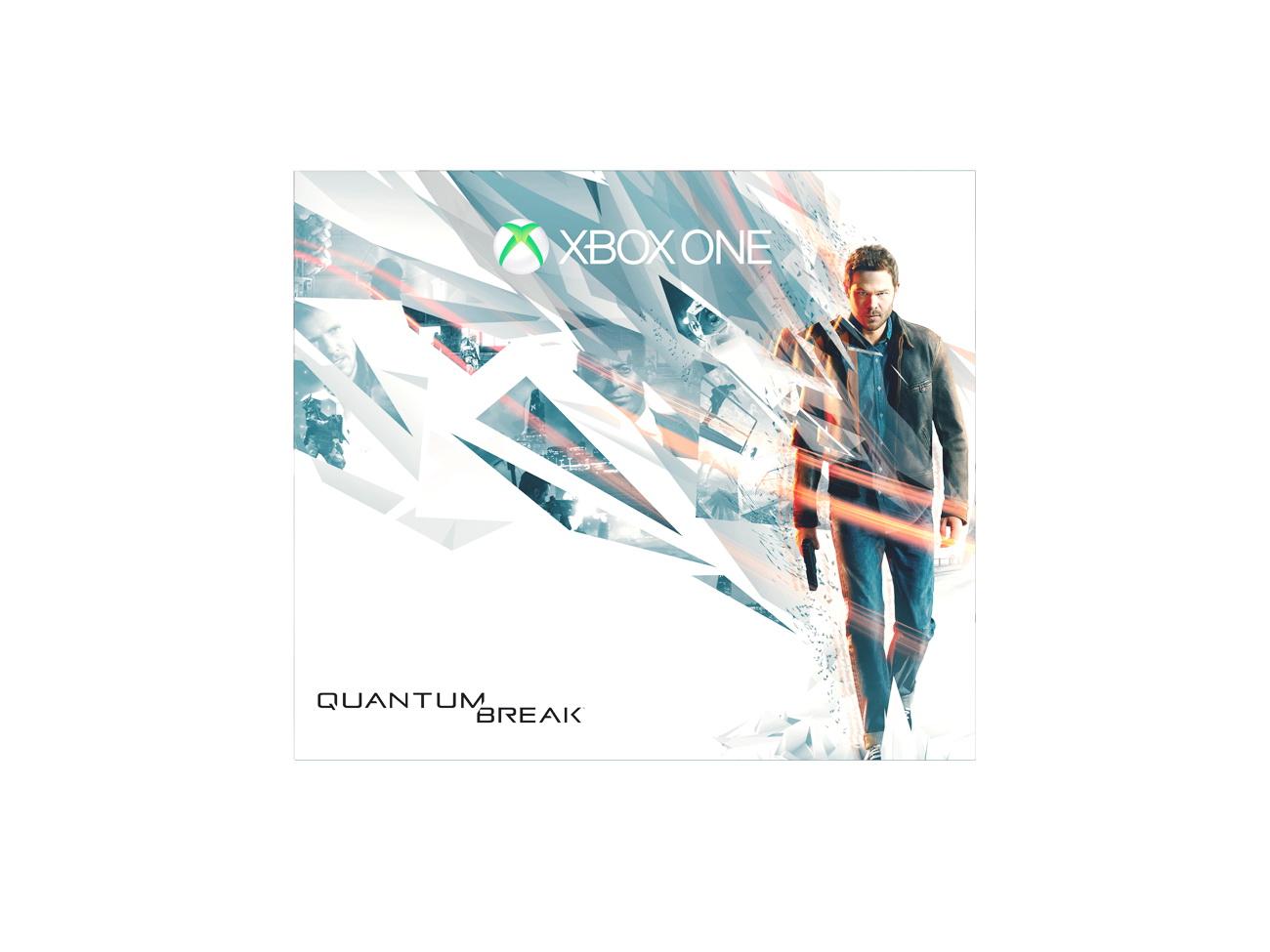 QuantumBreak XB1 Div 007