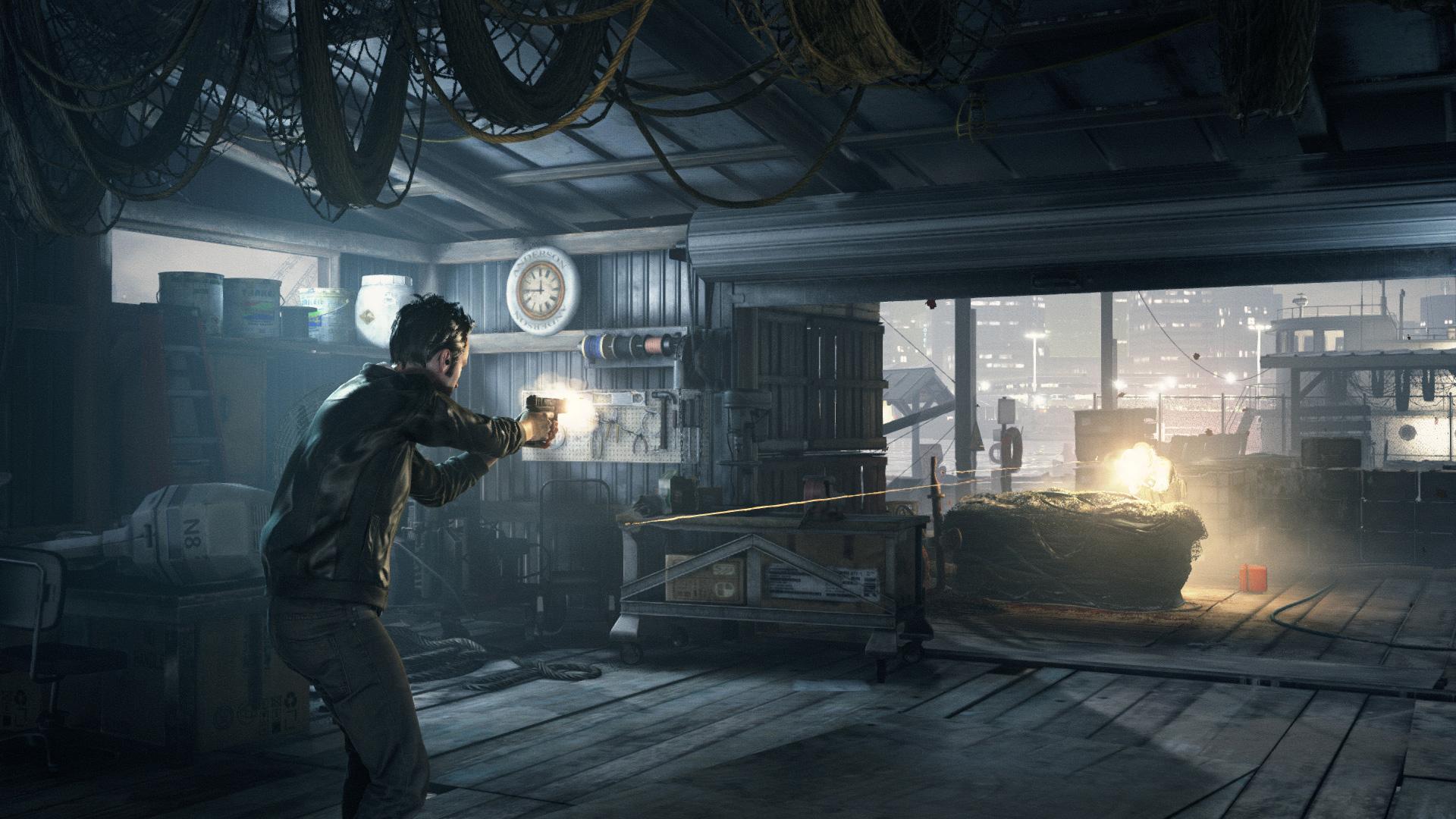 QuantumBreak Xbox One Editeur 004