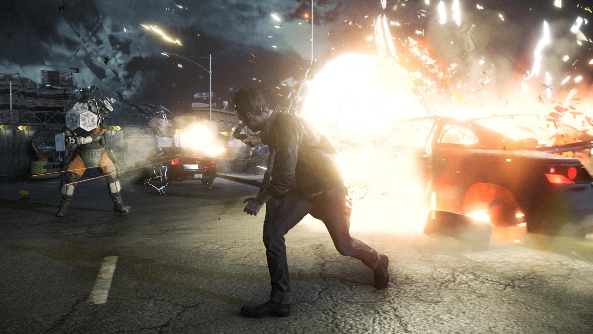 QuantumBreak Xbox One Editeur 006