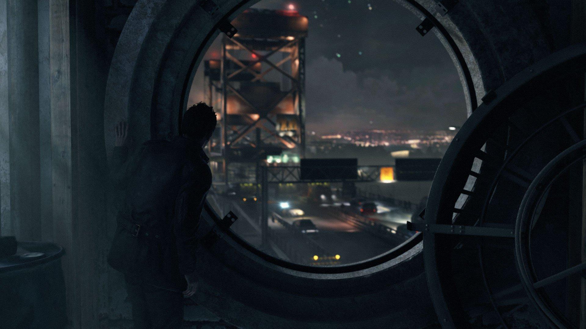 QuantumBreak Xbox One Editeur 007
