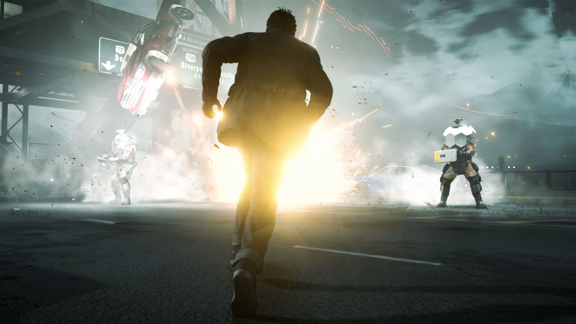 QuantumBreak Xbox One Editeur 011