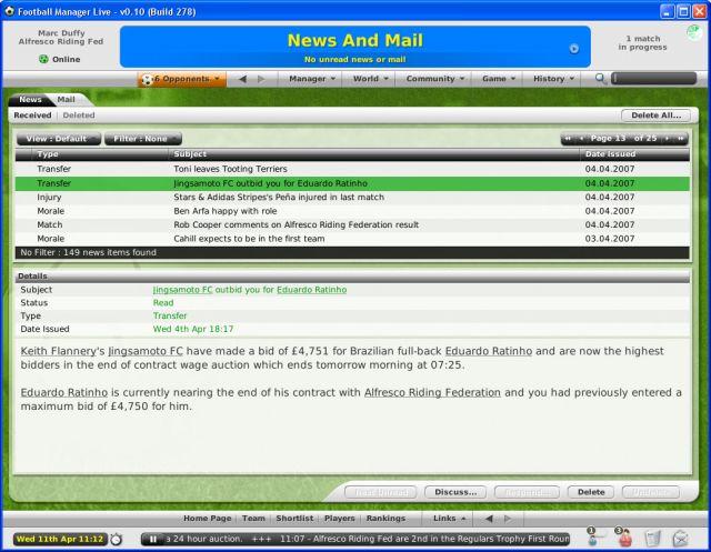 FMLive PC editeur 007