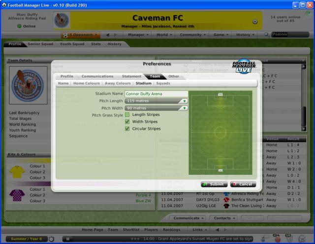 FMLive PC editeur 010