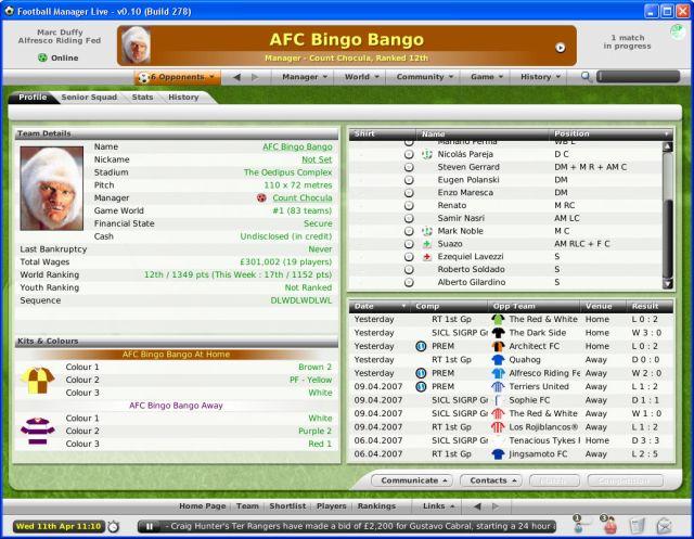 FMLive PC editeur 012