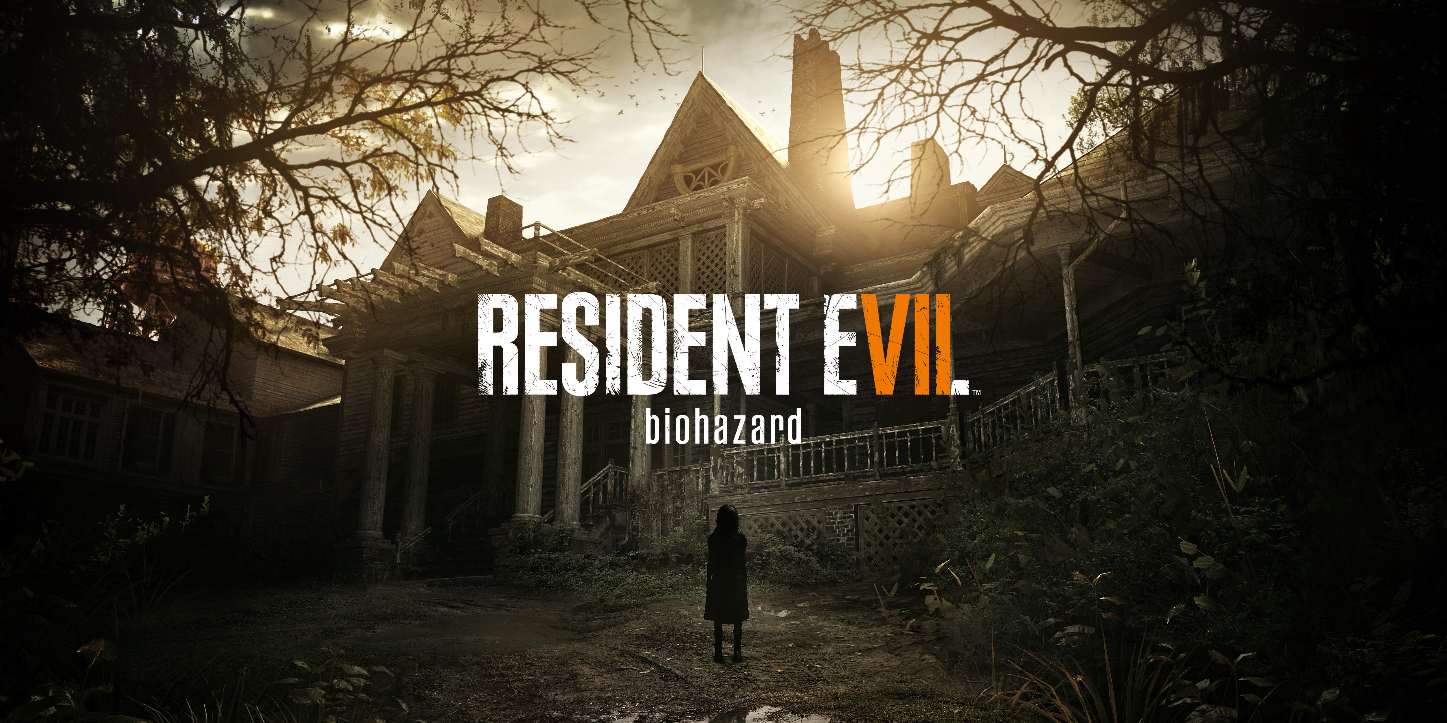 ResidentEvil7Biohazard PS4 Visuel 001