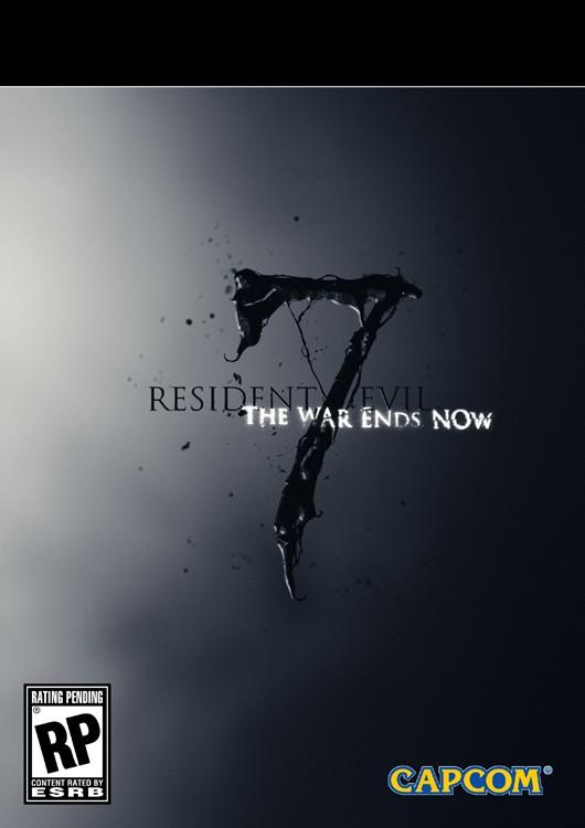 ResidentEvil7 n-c Div 001