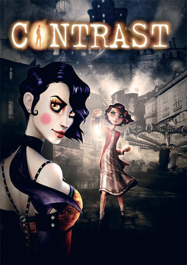 Let's Play Contrast (ps4) | FR | #6