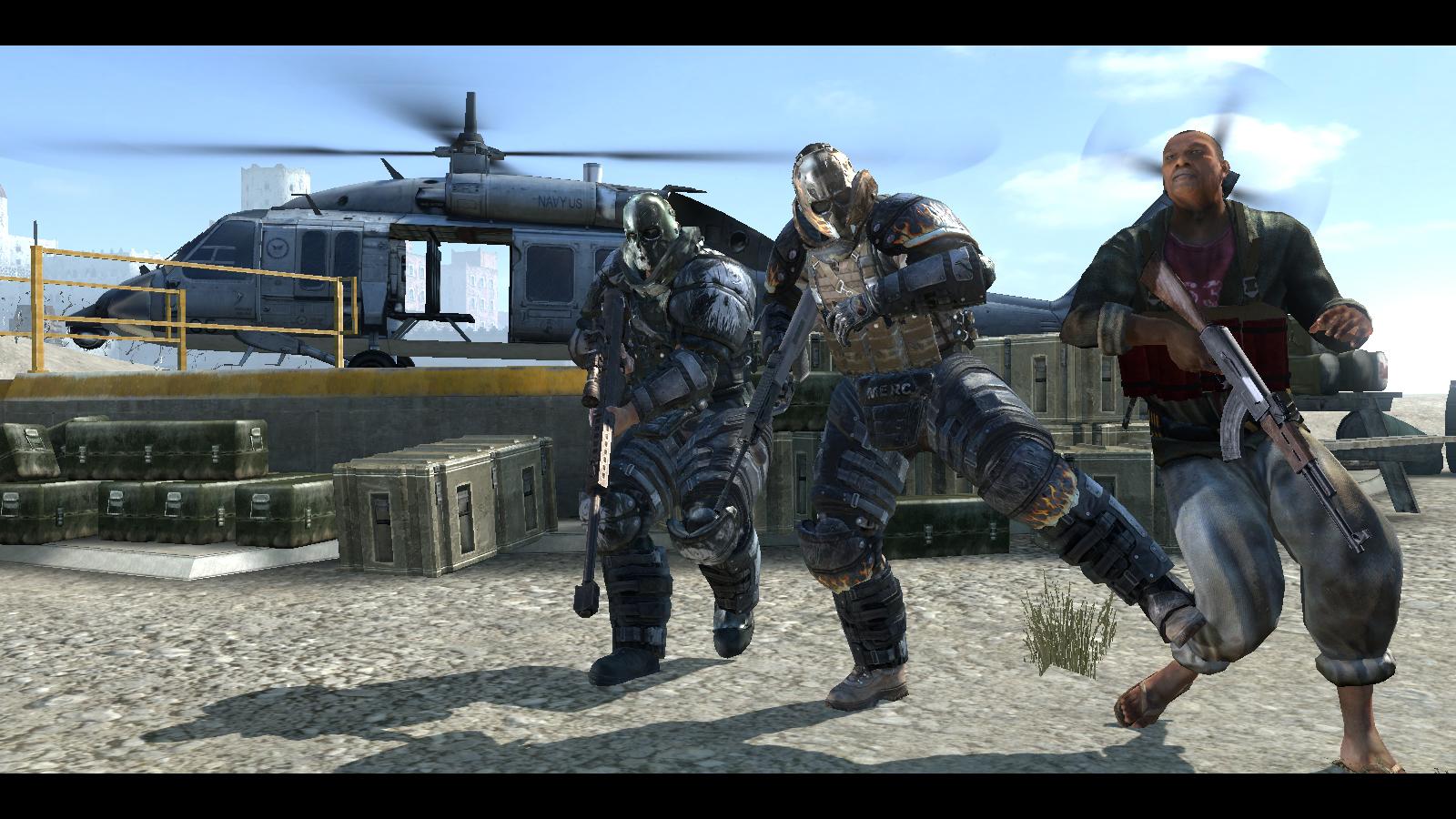 ArmyOfTwo Multi editeur 035