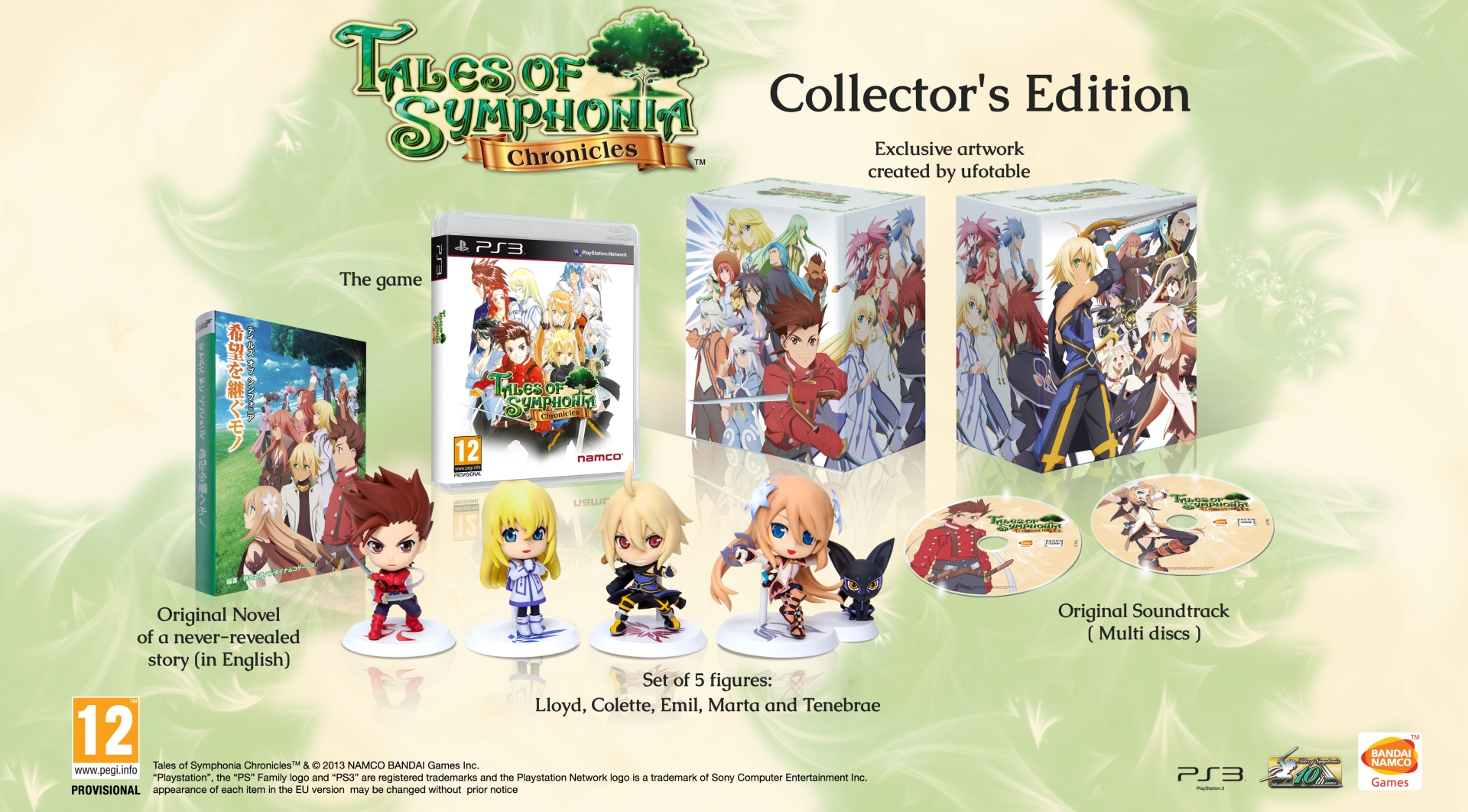 TalesofSymphonia-Chronicles PS3 Div 001