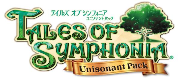 TalesofSymphonia-UnisonantPack PS3 Visuel 001