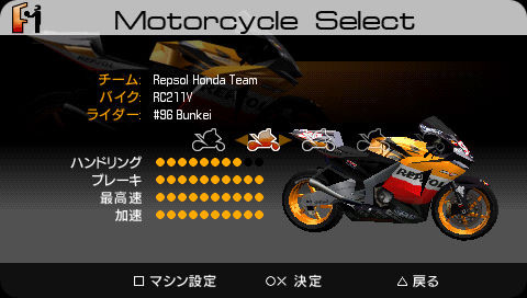 MotoGP PSP Ed003
