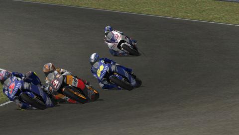 MotoGP PSP Ed005