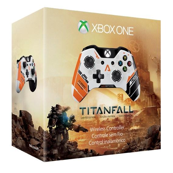 TitanFall Xbox One Div 002