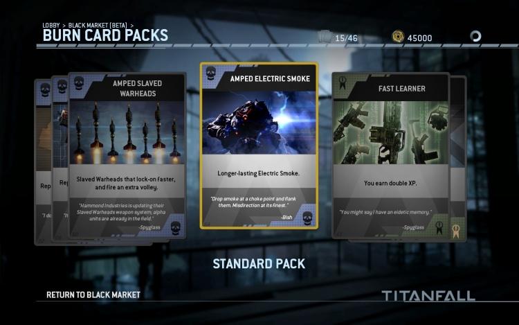 Titanfall Multi Editeur 038