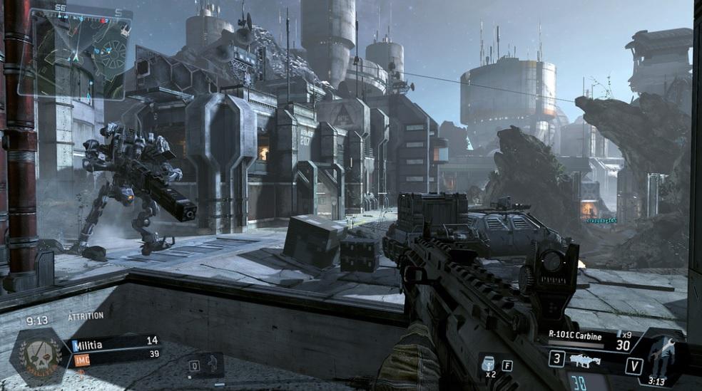 Titanfall PC News 006