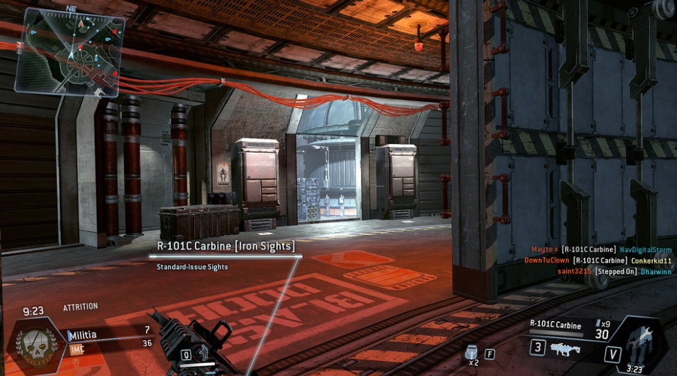 Titanfall PC News 007