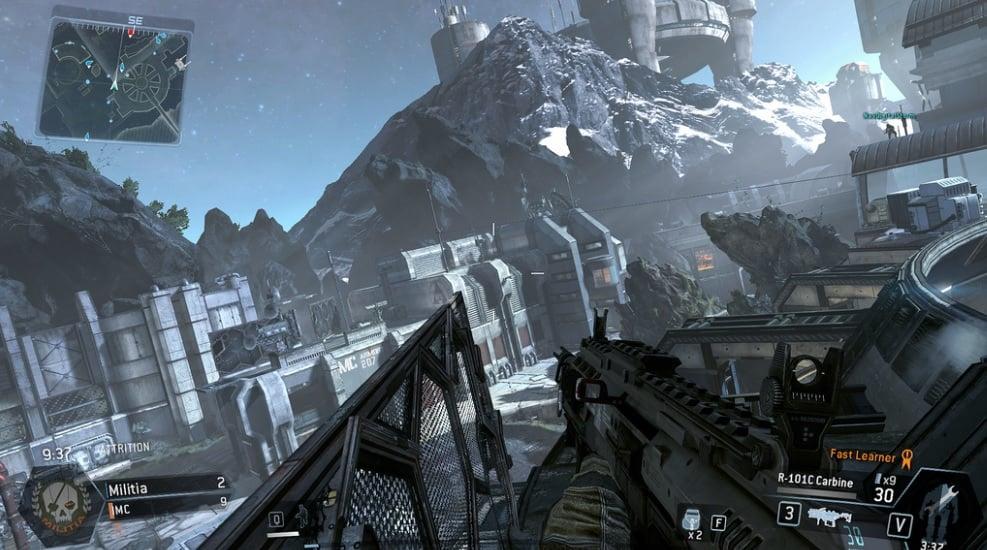 Titanfall PC News 008