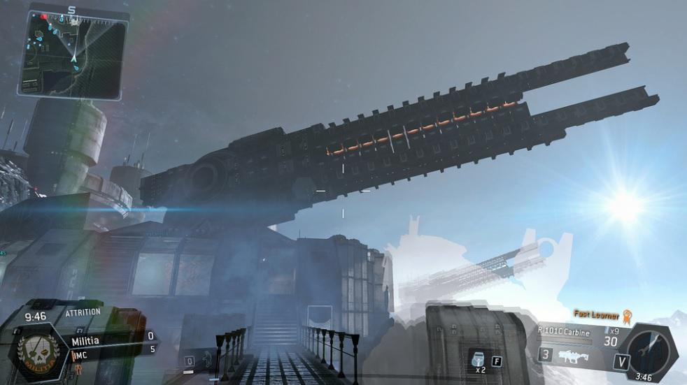 Titanfall PC News 009