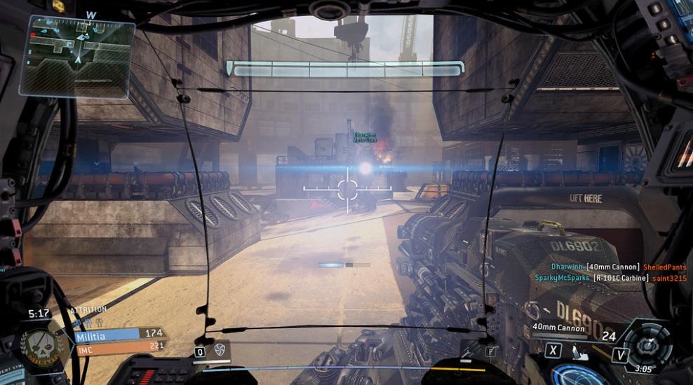 Titanfall PC News 011