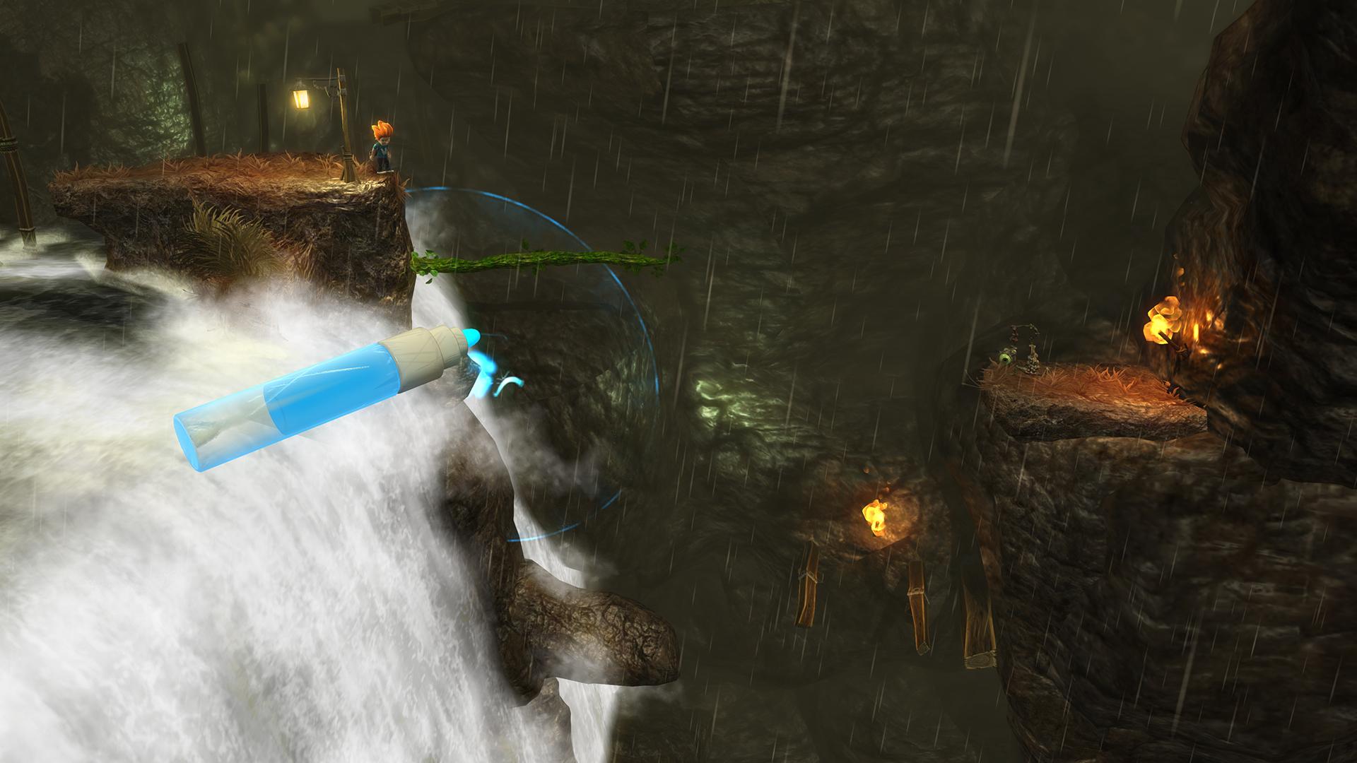 Max-TheCurseofBrotherhood Xbox One Editeur 015