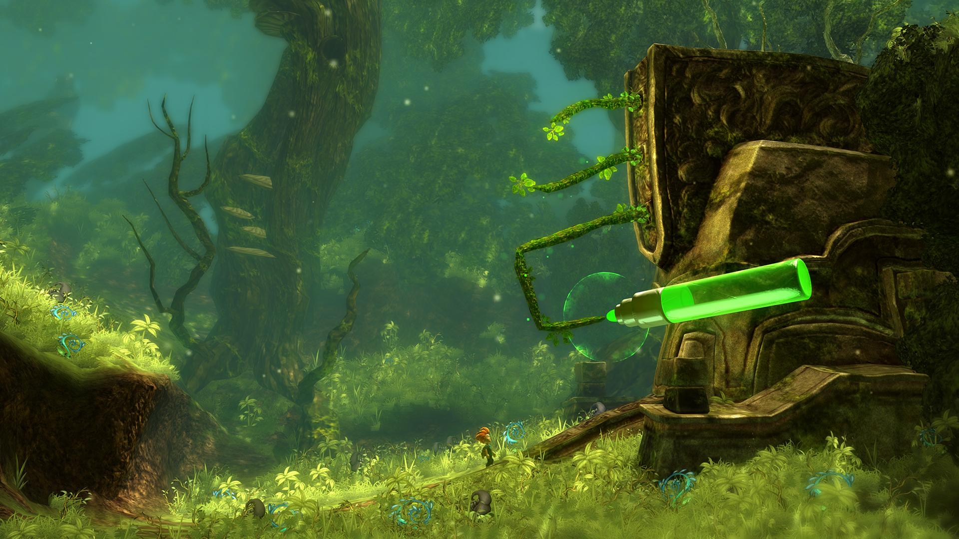Max-TheCurseofBrotherhood Xbox One Editeur 018