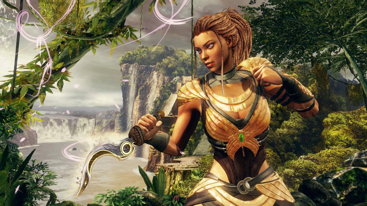 KillerInstinct Xbox One Editeur 017