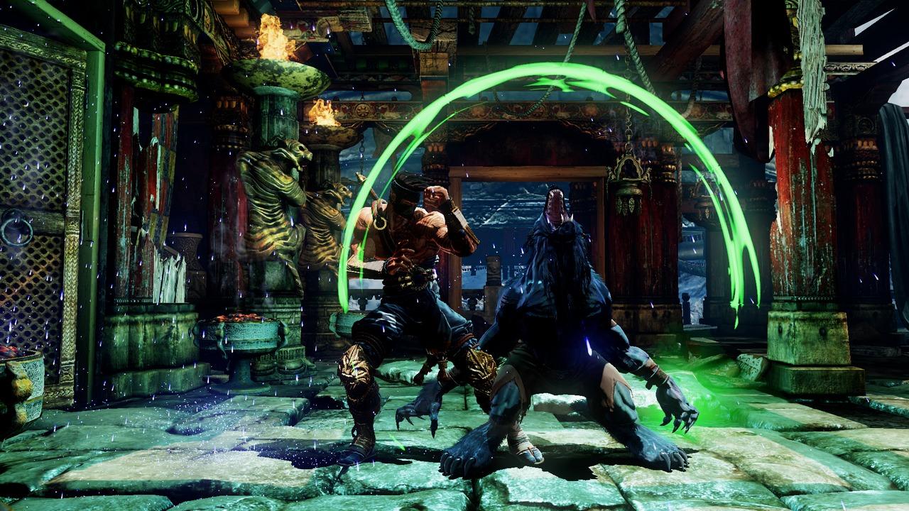 Killer Xbox One Editeur 010