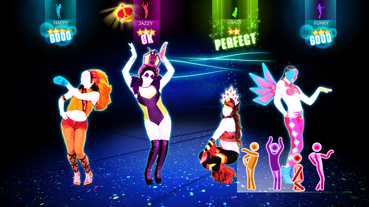 JustDance2014 Multi Editeur 007
