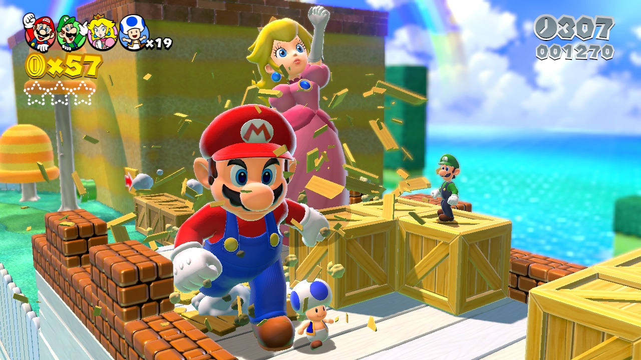 SuperMario3DWorld Wii U Editeur 026