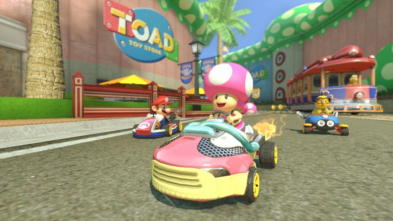 MarioKart8 Wii U Editeur 065