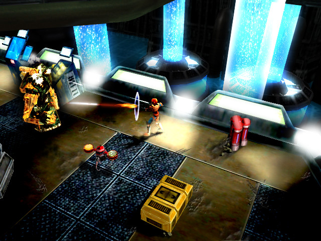 alien syndrome wii ed001