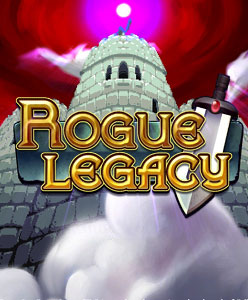 RogueLegacy PC Jaquette 001