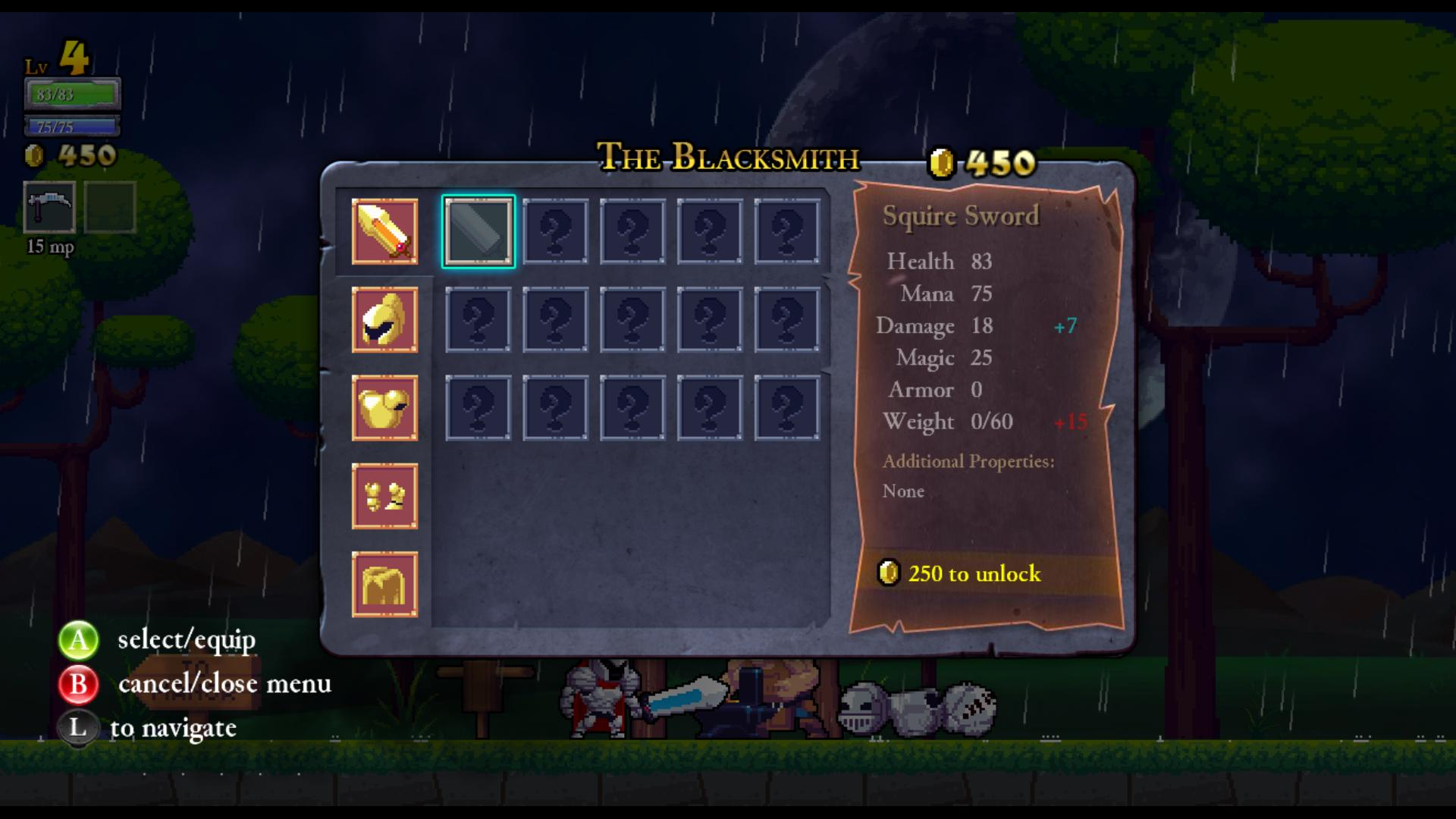 RogueLegacy PC Test 004