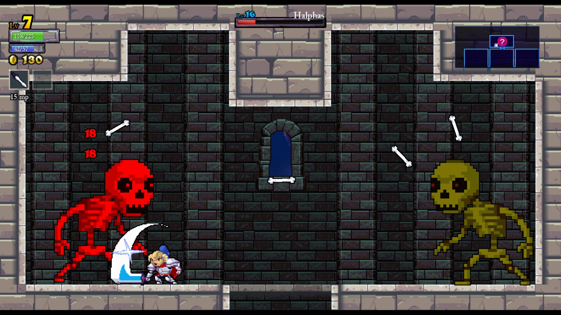 RogueLegacy PC Test 005