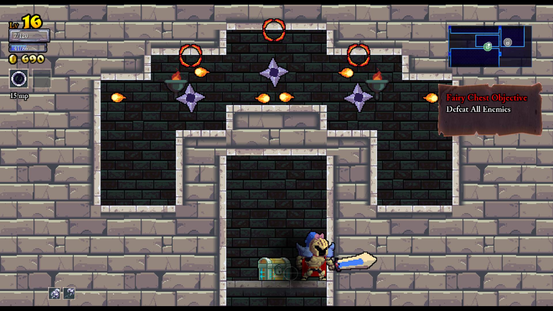 RogueLegacy PC Test 007