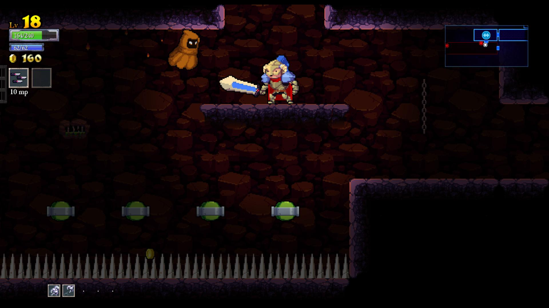 RogueLegacy PC Test 008