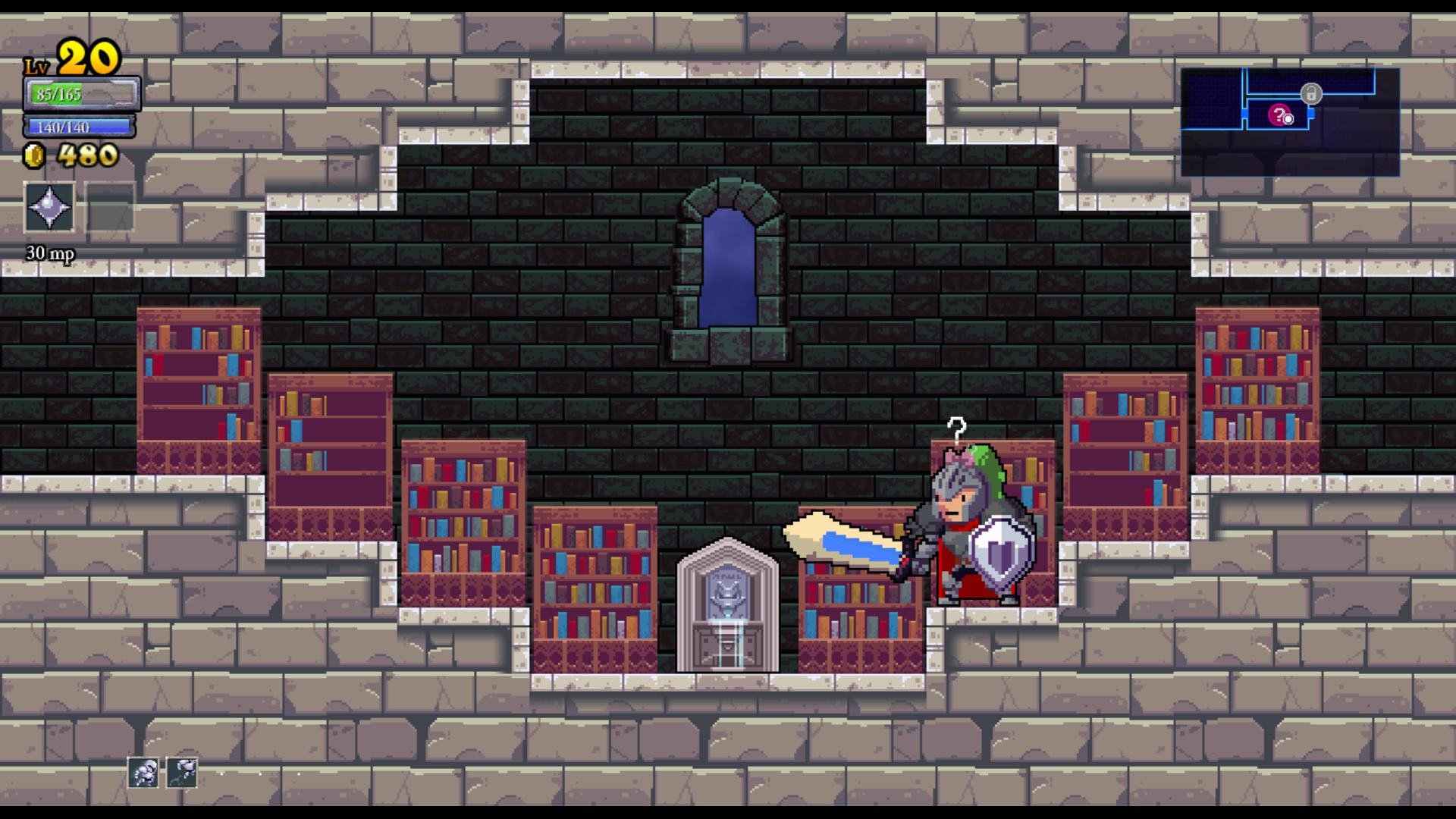 RogueLegacy PC Test 010