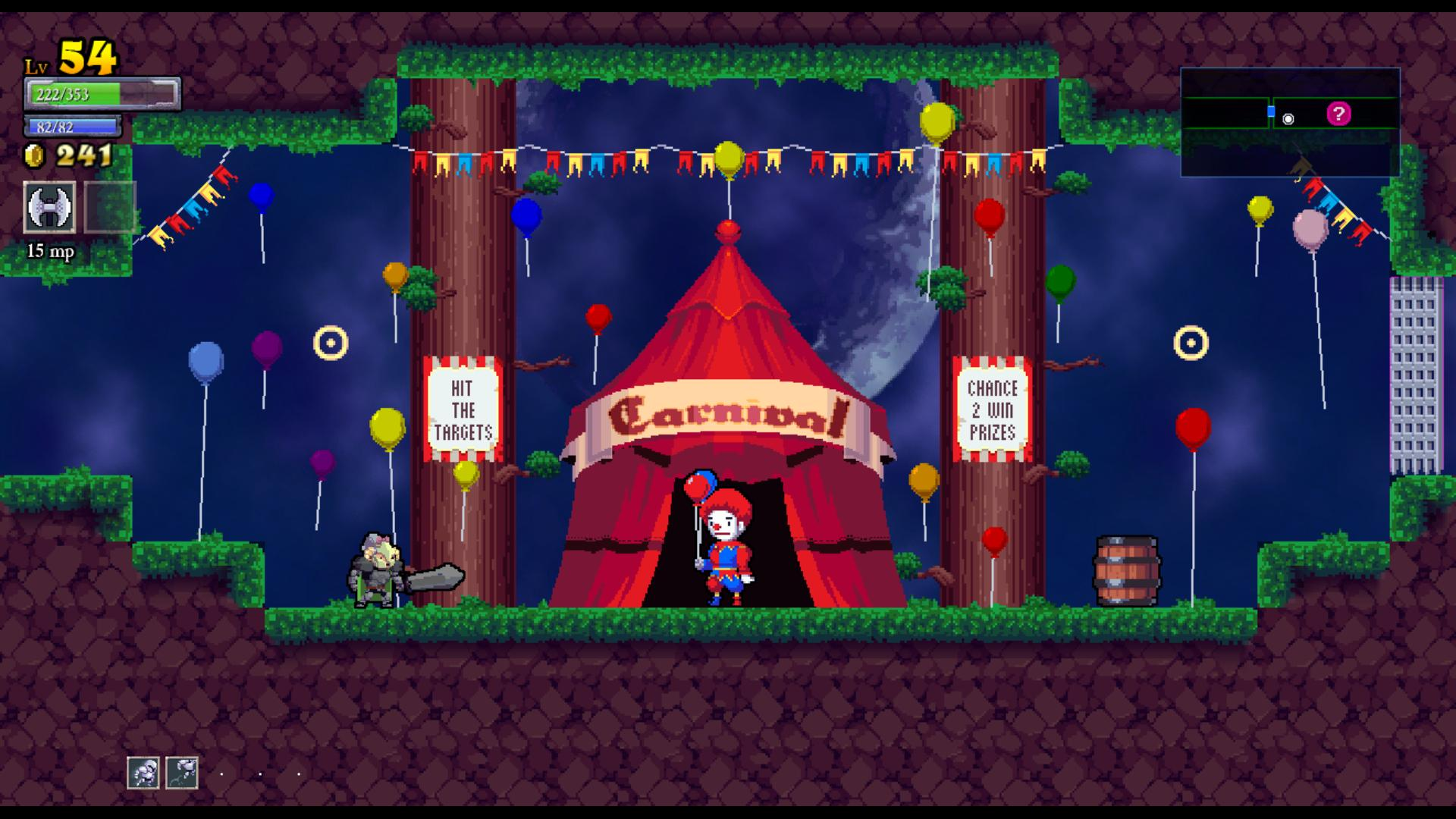 RogueLegacy PC Test 014