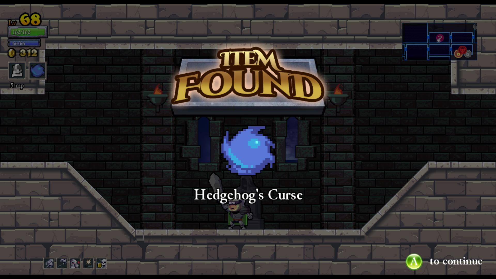 RogueLegacy PC Test 016