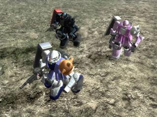 Gundam0079 Wii Editeur 002