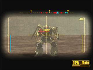 Gundam0079 Wii Editeur 008