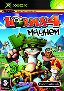 Worms4-Mayhem Xbox Jaquette 001