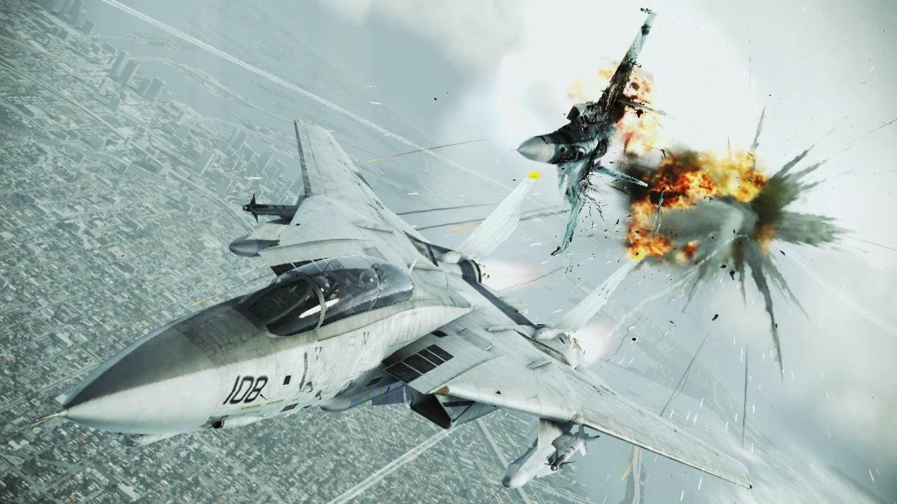 AceCombat-Infinity PS3 Editeur 004