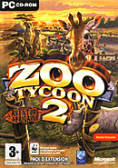 ZooTycoon2-AventureAfricaine PC Jaquette 001