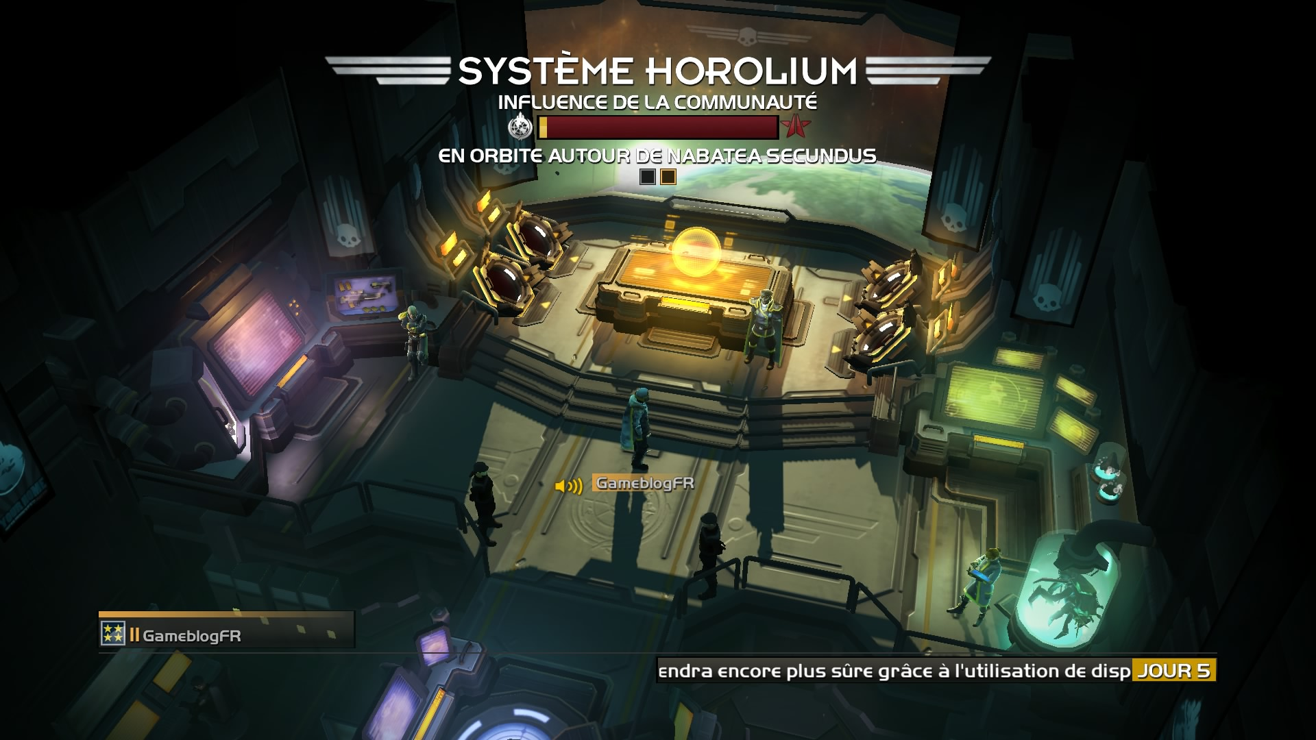 Helldivers PS4 Test 001