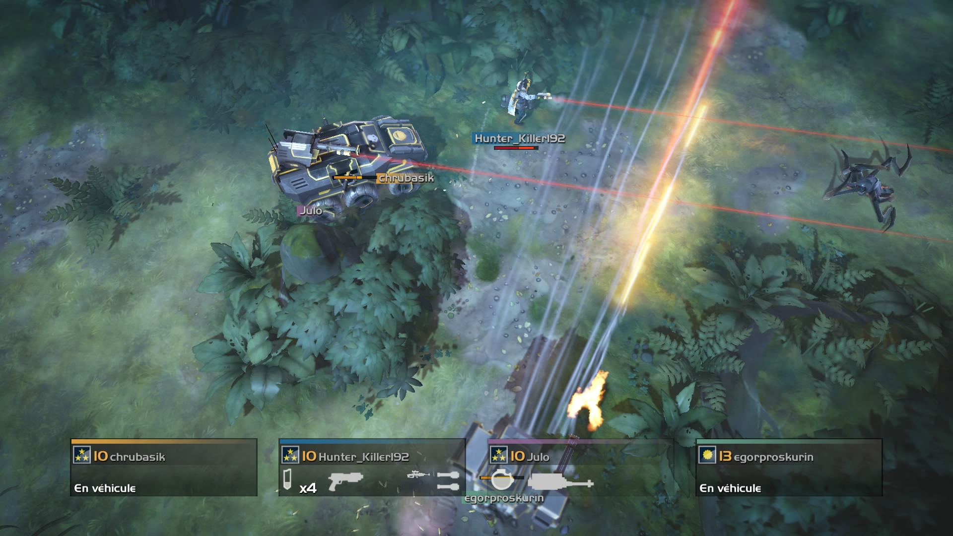 Helldivers PS4 Test 006