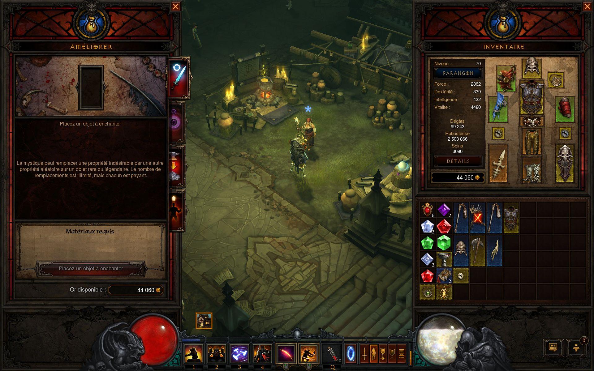 DiabloIII-ReaperofSouls PC Editeur 004