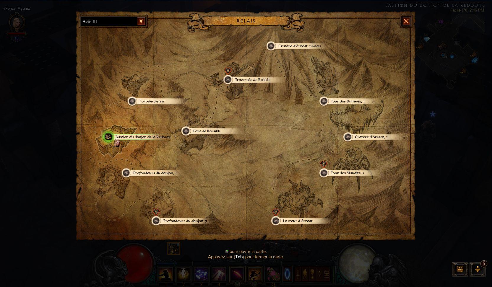 DiabloIII-ReaperofSouls PC Editeur 006
