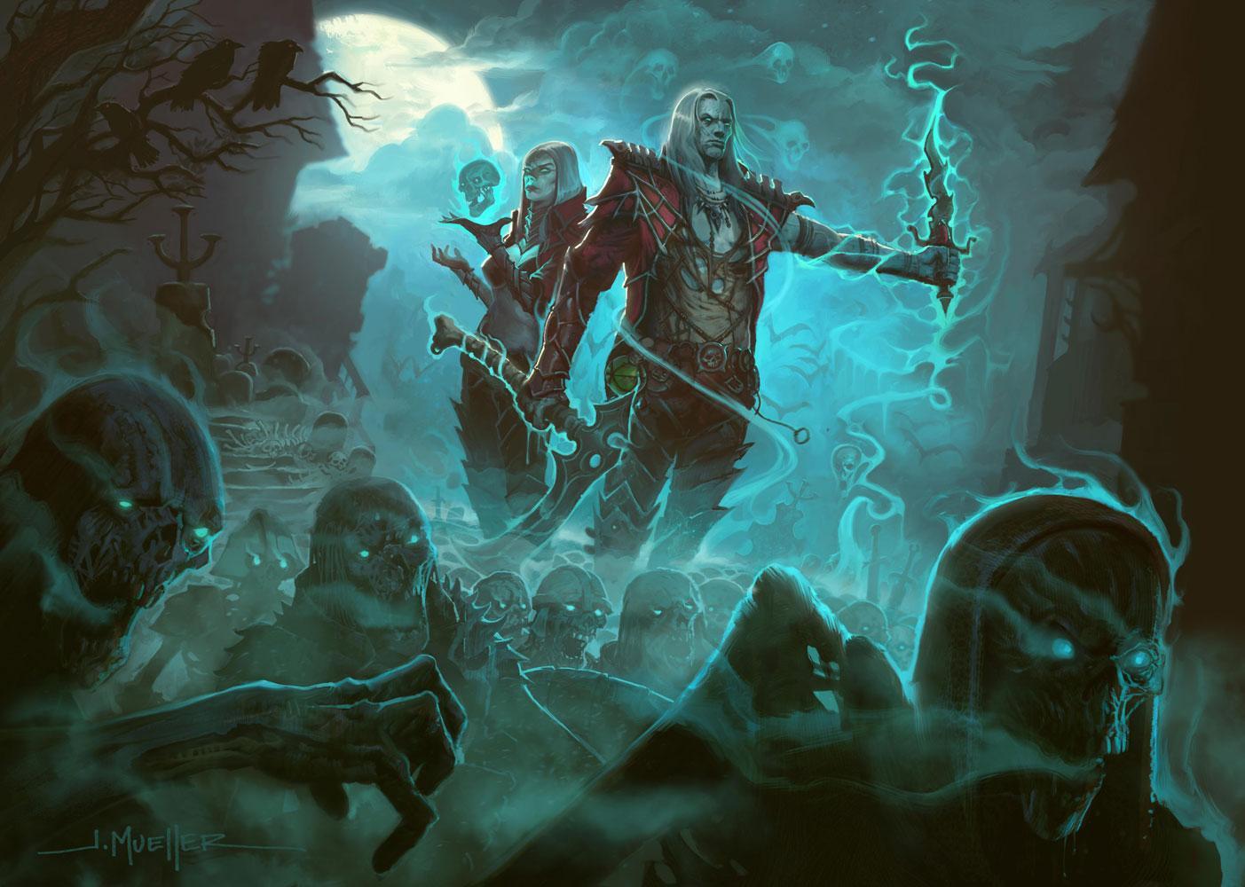 DiabloIII-ReaperofSouls PC Editeur 012