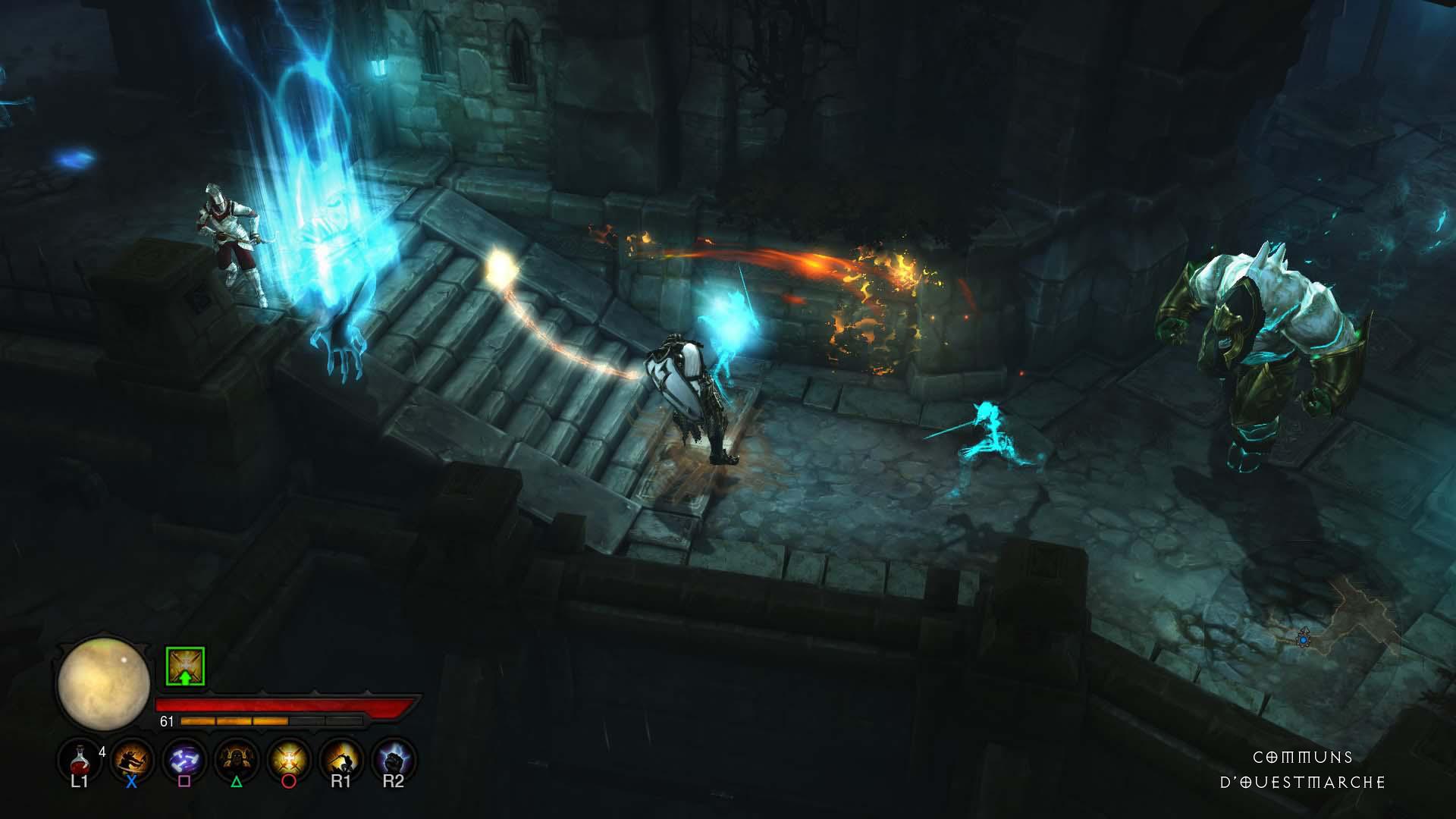 DiabloIII-ReaperofSouls PS4 Editeur 007